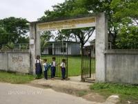 Bugshail_Primary_School